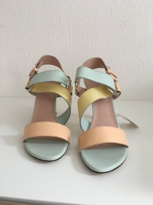 Stuart weitzman High-Heeled Sandals multicolored