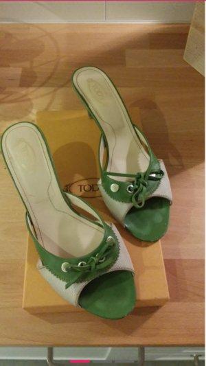 Sandaletten von Tod's
