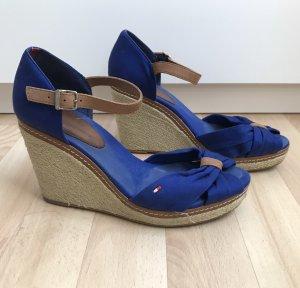 Sandaletten von Tommy Hilfiger Gr. 39