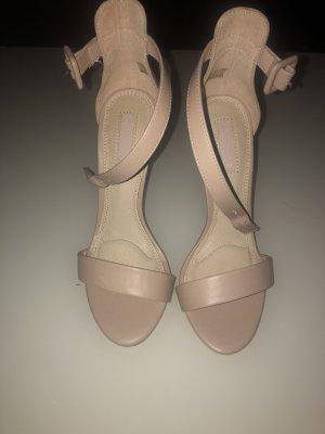 Sandaletten von Topshop