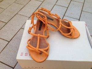 Sandaletten von Zara Größe 36