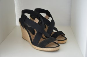 Sandaletten Wedges von Dune