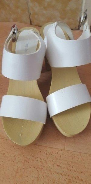 sandallen sandaletten von c&a