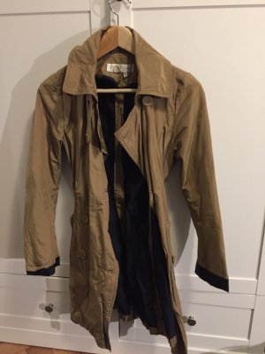 Zara Trenchcoat bronze