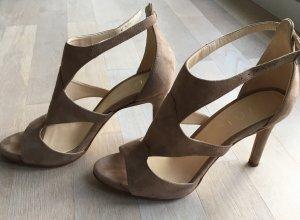 Unisa High Heel Sandal beige