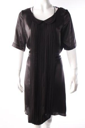 Sandrina Fasoli for Mango Kleid schwarz