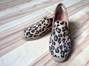 Sandrinne -UGG- calf half Leopard