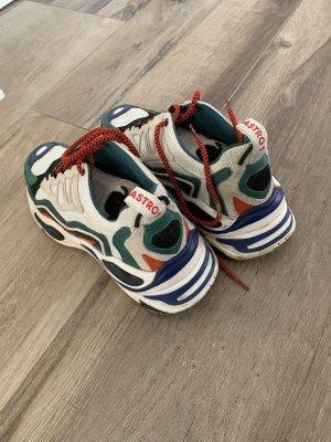 "Sandro Paris ""Astro 1"" Sneaker"