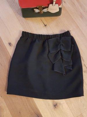 Sandro Paris Miniskirt black