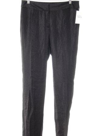 Sandwich Pantalón de pinza negro estilo «business»