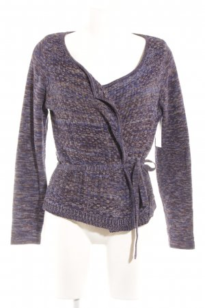 Sandwich Strick Cardigan Webmuster Casual-Look