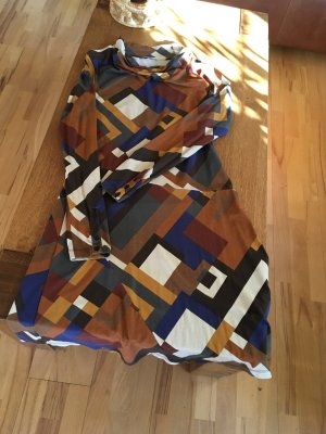 Sandwich Tunika/Kleid Gr. L 42 Retro Look