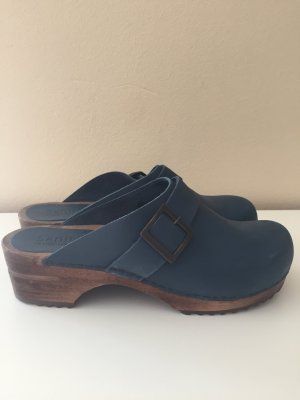 Sanita-The original Danish Clogs