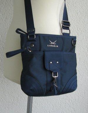 Sansibar Bag Umhängetasche, Schultertasche