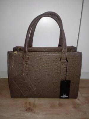 Sansibar Handtasche Original Syltmarke!