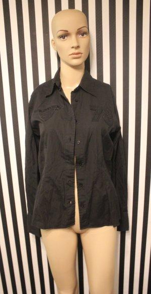 SANSIBAR Hemd Bluse Shirt