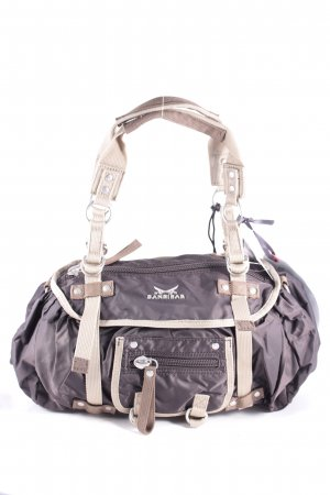 Sansibar Carry Bag brown-light brown casual look