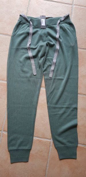 Sansibar sylt Abbigliamento sportivo verde oliva