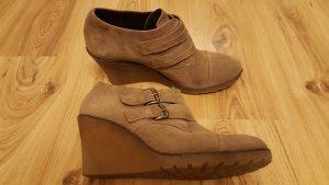 Sansibar Keilabsatz-Schuhe