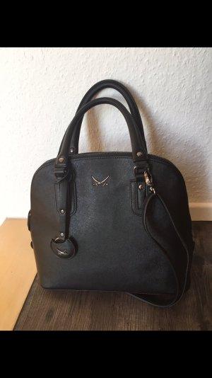 Sansibar - Sansibar Chic Zip Bag Hoch Black (nur 1x getragen)