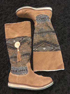 Sansibar Stiefel - Größe 39