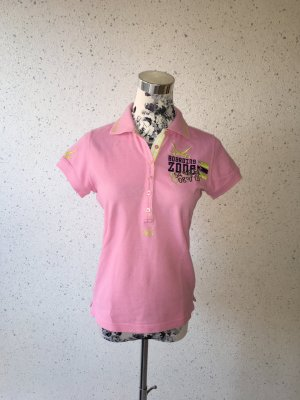 Sansibar Sylt Poloshirt; rosa; Größe XS; neuwertig