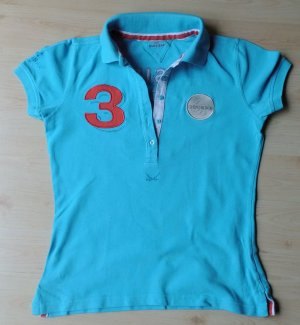Sansibar Sylt Poloshirt, Shirt, Gr. S