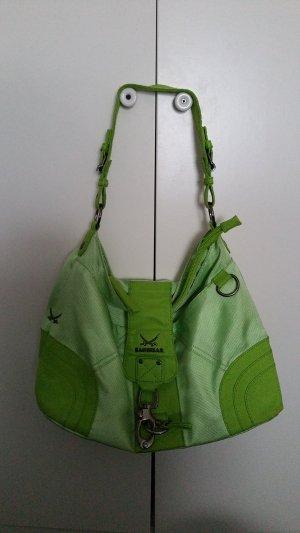 SANSIBAR Tasche / Handtasche