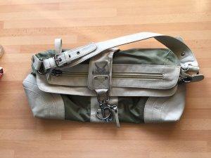 Sansibar Tasche Khaki-beige