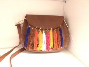 Sarah Cassell Paris Tasche echt Leder