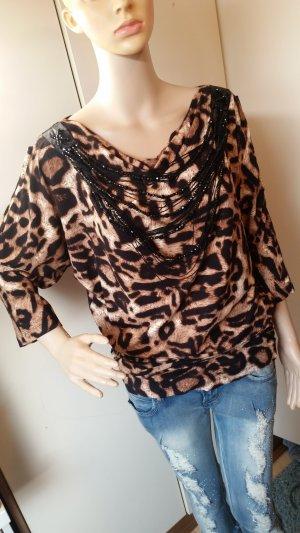 Sarah Kern Shirt 38/40 Leo
