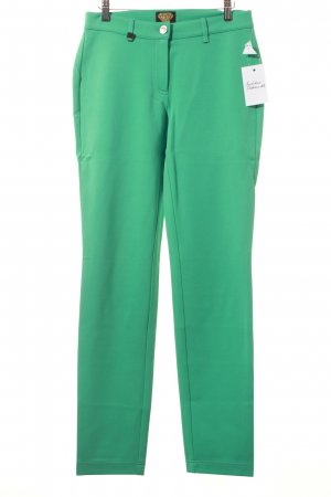 Sarah Kern Stretchhose mint Casual-Look