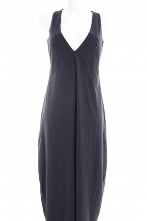 Sarah Pacini Stretchkleid dunkelgrün Elegant