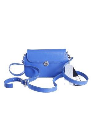 Sarar shoulder bag blue