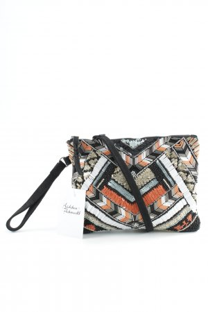 Sasha Mini Bag multicolored party style