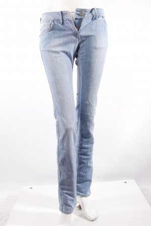 Sass & Bide Skinny Jeans hellblau