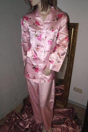 Vivance Pijama rosa-rosa