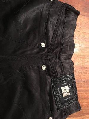 Satin-Jeans von sfarzo