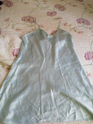 Pyjama grijs-groen