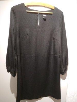Satin- Optik Kleid/ Kleid/ H&M Kleid