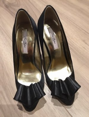Satin Pumps Ted Baker