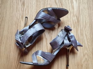 Satin Sandaletten