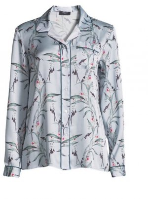 Lawrence Grey Blouse brillante multicolore