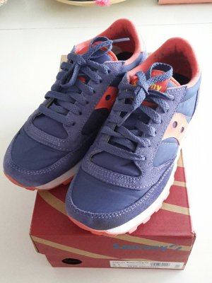 Saucony Basket multicolore