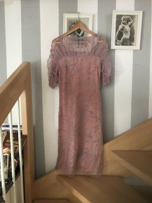 Sava Nald Kleid Größe 38 NEU pastelltöne