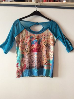 Save the Queen Sommer Shirt Gr XL ( 42)