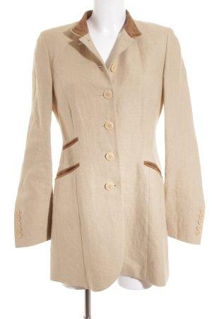 Scapa Abrigo beige-marrón elegante