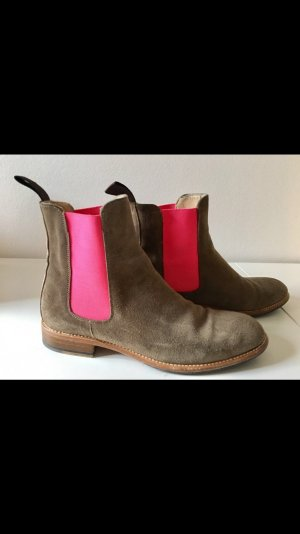 Scarosso Chelsea Boots Gr. 36
