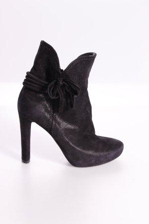 Scarpe d'Italia Stiefeletten schwarz