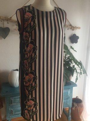 SCEE A-lijn jurk veelkleurig